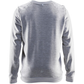 Craft Precise Sweatshirt Men grey